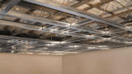 CertainTeed Ceilings' Drywall Grid