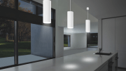 Leucos USA's SYDNEY light fixture