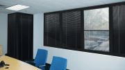 YKK AP America Inc. now offers the YPI 1500 Interior Access Panel Windows