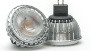 Cree Inc. introduces the MR16 Series LED lamp with TrueWhite Technology