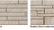 Arriscraft, manufacturer of all-natural products that emulate quarried stone, introduces two new, bright colors in coordinating Shadow Stone and Contemporary Brick
