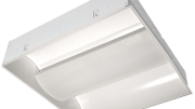 LaMar Lighting Co. has received UL approval to offer many of its recessed fluorescent fixtures with various types of modular LED light engines.