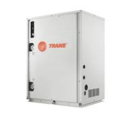 Trane Water-Source VRF Ductless Systems