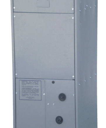 Panasonic Heating & Air Conditioning group introduces its new MVA Vertical Air Handler