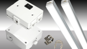 MaxLite has enhanced the flexibility of its Plug-and-Play LED Lightbars