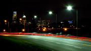 Using LED bulbs to light the way along our streets and highways represents a superhighway to energy savings because these bulbs are often on for 12 hours per day.