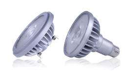 Soraa has extended its line of PAR and AR111 lamps to offer a full range of halogen replacement lamps from 50-watt to 120-watt halogen equivalent.