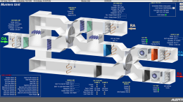Alerton has released an updated version of its Ascent Compass Software to easily manage HVAC energy consumption while maintaining a comfortable indoor environment.