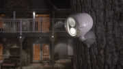 Wireless Environment introduces the Mr. Beams LED Spotlights featuring NetBright technology that uses radio frequency connectivity to link multiple Spotlights on one network.