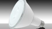 MaxLite has expanded its line of LED PAR30 and PAR38 lamps to include 277-volt versions.