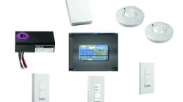 OSRAM SYLVANIA has launched the ENCELIUM Wireless Energy Management System.