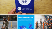 Dero's Pocket Guide to Bike Parking is a well-designed, easy-to-read resource to help get bike parking right the first time.