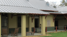 Conservation Learning Center
