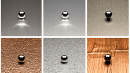 Wilsonart introduces additions to the Wilsonart Decorative Metals Collection.