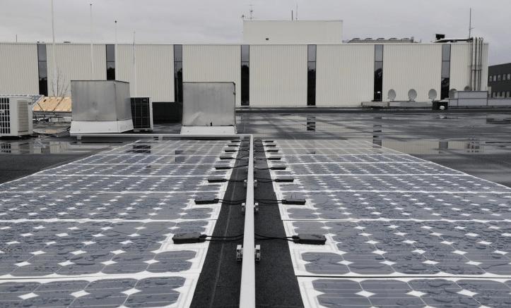The Swedish solar energy company Midsummer, a provider of equipment for cost-effective production of flexible thin film solar cells, receives a loan of 10 million SEK from the regional development agency Almi Företagspartner Stockholm Sörmland AB.