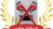 """Plumbing and heating contractors who install Noritz tankless water heaters can now enter the company's """"Installer of the Year"""" contest."""
