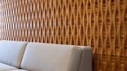 Smith & Fong Co., manufacturer of Plyboo bamboo architectural plywood and paneling products, has launched its full line of high-end architectural bamboo and palm panel products for the Indian market.