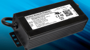 Thomas Research Products adds the PLED60W to the PLED series of high-performance LED Drivers.