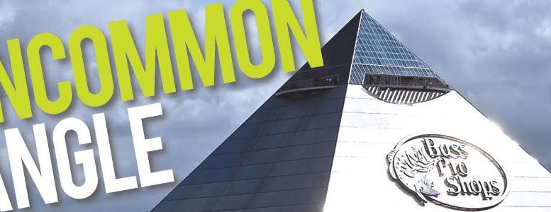 Uncommon Angle - Bass Pro Shops