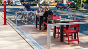 Dero introduces the Dero Parklet.