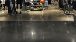 Under Armour - Mall of America - Durafloor TGA
