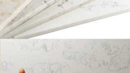HanStone Quartz diversifies its product line with the launch of a marble-inspired collection.