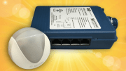 Hubbell Building Automation NX networked lighting controls now have added daylighting capability.