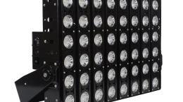 Larson Electronics releases a high-intensity 500-watt LED light fixture that is a direct replacement for 1,500-watt metal halide fixtures.