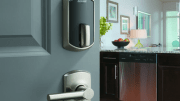 Schlage has unveiled Schlage Control Smart Locks with ENGAGE Technology for multifamily buildings.
