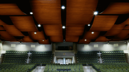 Armstrong Ceiling Systems has expanded its portfolio of MetalWorks Linear products to include new 6-inch wide planks.