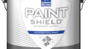 Sherwin-Williams launched Paint Shield, the first EPA-registered microbicidal paint that continuously kills these difficult-to-treat, infection-causing bacteria after two hours of exposure on painted surfaces.
