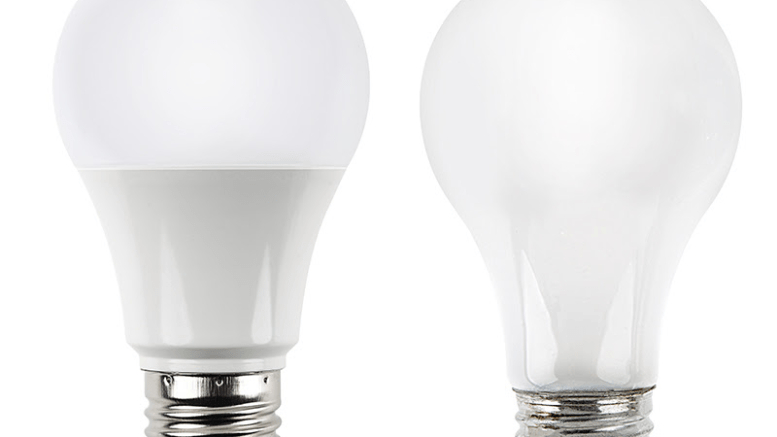 Super Bright LEDs—An online retailer for high-quality LED lights—offers A19 LED globe bulb six packs.