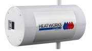 Heatworks, the creator of a water heating technology, launched MODEL 1X.