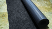 MP Global Products' LuxWalk is a high-performing acoustic and insulating underlayment engineered for use under new Luxury Vinyl Flooring.
