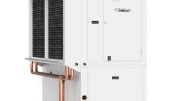 WaterFurnace International Inc., a manufacturer of geothermal and water source heat pumps, introduces the Envision 30-Ton water source heat pump, offering efficiencies that exceed ASHRAE 90.1 standards.