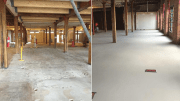HPS Schönox announced the winners of its second annual Worst Subfloor Contest.
