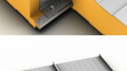 Green Span Profiles has added Ridgeline, an insulated roof panel, to its product line.