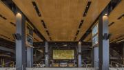 McCamish Pavilion