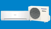 The Panasonic Heating & Air Conditioning Group expands its energy-efficient product line to include the RE Pro series heat pump/air conditioner.