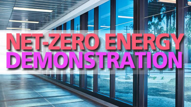 Los Angeles' Net Zero Plus Electrical Training Institute