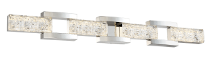Modern Forms has introduced the Sofia Bath and Interior LED Sconce.