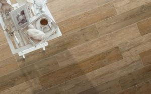 Rainforest Pressed Porcelain Tile can be used on interior floors and walls and exterior vertical surfaces.
