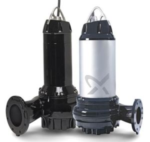 Grundfos extends the SL and SE range of wastewater pumps to include medium, high and super high hydraulic offerings from 12 to 42 horsepower.