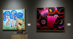 Soraa's LED lamps illuminate the modern and contemporary art in the Nicolas Sursock Museum.