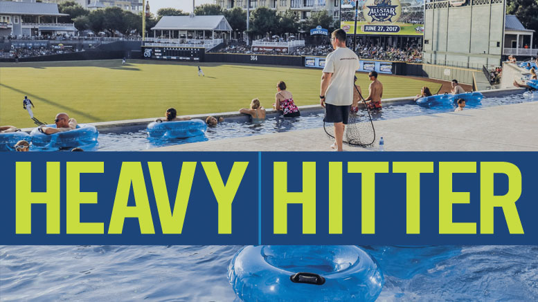Choctaw Lazy River Frisco RoughRiders