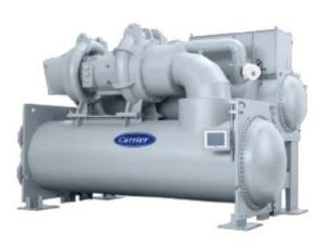 AquaEdge 19DV centrifugal chillers with Greenspeed intelligence delivers on customer demands for performance, efficiency and environmental responsibility.