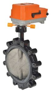 Belimo Americasreleases a butterfly valve with a PKR electronic actuator for enhanced control.