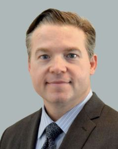 Keith Spurlin is vice president of sales and marketing at Morin.