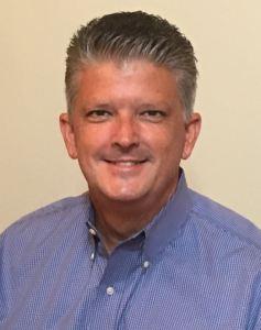 Camden Door Controls welcomes new U.S. regional manager, Chris Lyons.