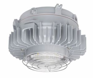 The Mercmaster Generation 3 LED offers four light distribution patterns, seven lumen output levels, expanded color temperature options and a choice of replaceable globes and mounts.